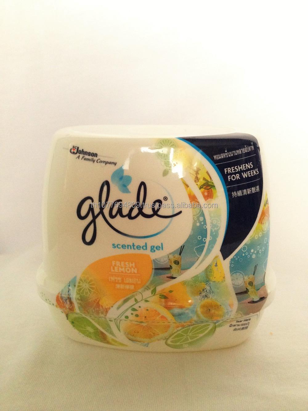 Glade Freshener Air