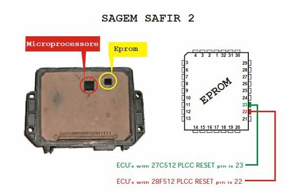 Un safir cabochon aprox 4 mm redondo//verdadero Zafiro//azul //// P-Box