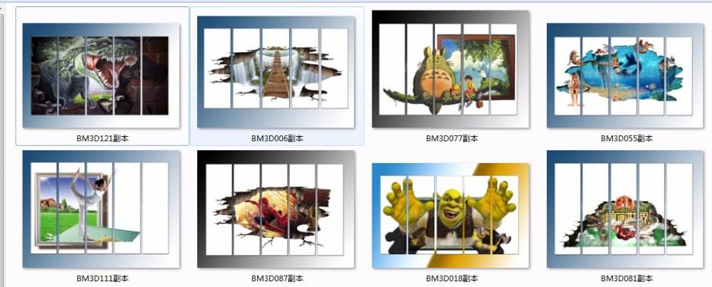 3pcs Maple Leaf Photo cabochon verre Tibet Argent Chaîne Collier Pendentif Y52