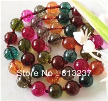 UV-actif Czech glass 24pcs 10 mm NEON rond pressé Perles Choisissez Couleur