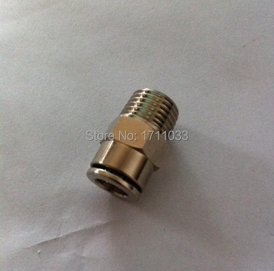 Sesgo de cobre de 5 yardas negro y ajuste del borde de Unión Negro con cuentas de cobre desde el Reino Unido