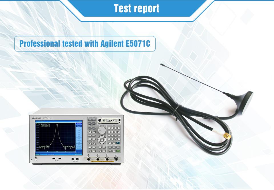 Sucker Radio Antenna TX433-XP-200 (4)