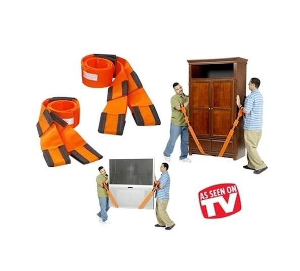 Ratchet Straps Seen Tv