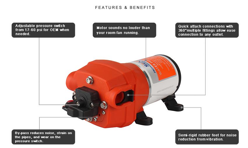 Mini 2-stroke méthanol modèle du moteur Jouet Bricolage de refroidissement d/'eau Moteur Générateur Moteur