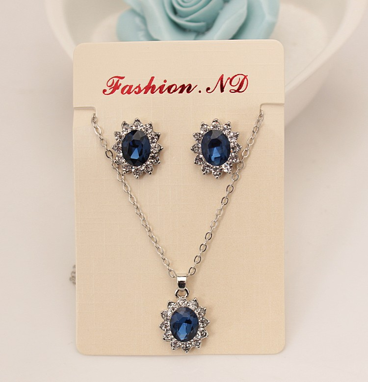 Fabuloso Cristal//Rhinestone Diamante Pendientes-Precioso Regalos E17