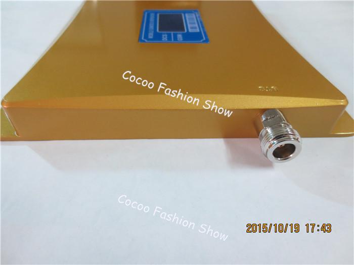 TAIPPAN Soporte para secador de Pelo Colgar en la Pared Estante de Almacenamiento para Colgar en el ba/ño Estante de Almacenamiento Color Gris