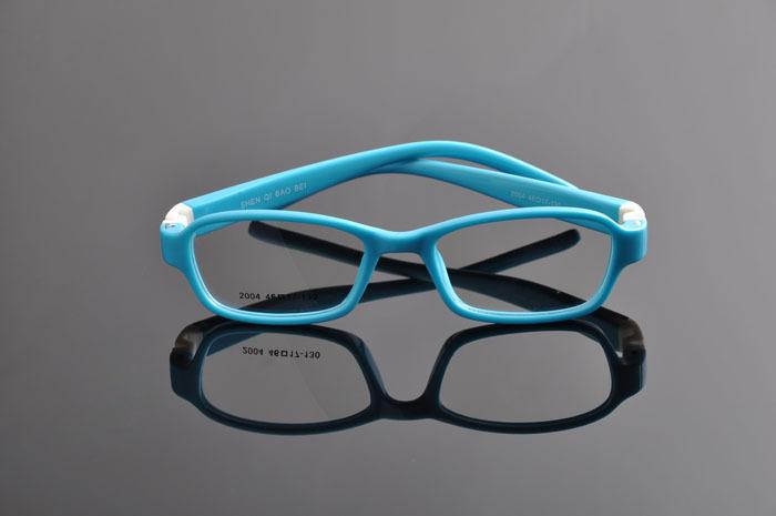 2a8295a8e ᐂ2015 جديد الاطفال وصفة طبية العين النظارات عالية الجودة TR90 ...