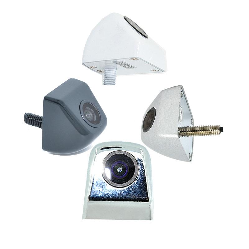 ①Samochód HD CCD Samochodów Kamera Wsteczna ...