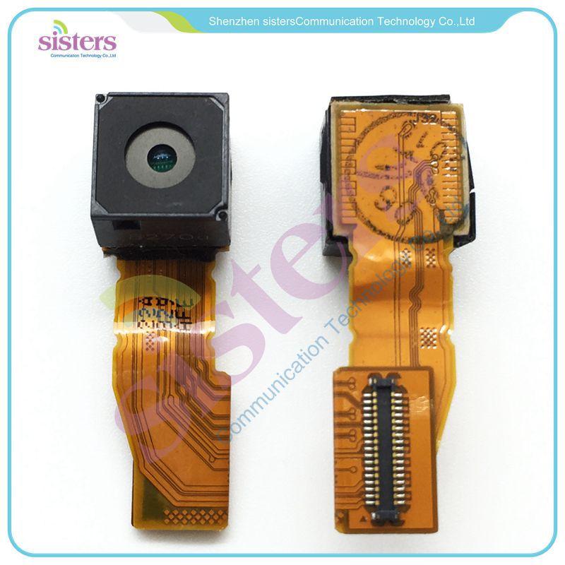 SONY0135 Original  Back Rear Facing Camera Megacam Parts Modules flex cable for Sony Xperia S Lt26i Lt26 (1)