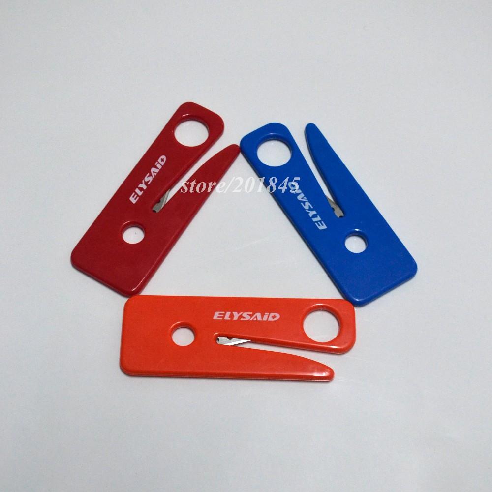 Lot de 500 Plastique Pinces à épiler Forcepts Forceps de premiers soins d/'urgence Survie Kits