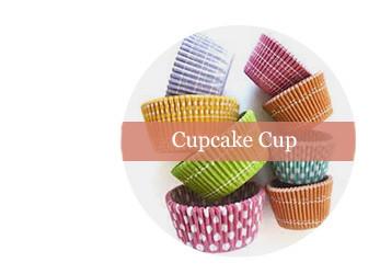 """8 Cupcake Chaton//Cat Gâteau D/'anniversaire Rond Comestible glacé Cerise 7.5/"""""""