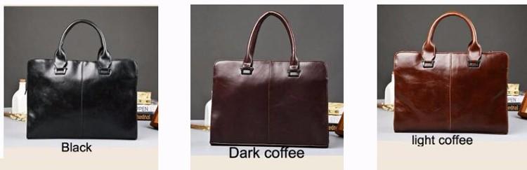 c0d67e855 جيسون) توتو ماركة الرجال حقيبة الأعمال حقيبة الرجال عالية الجودة ...