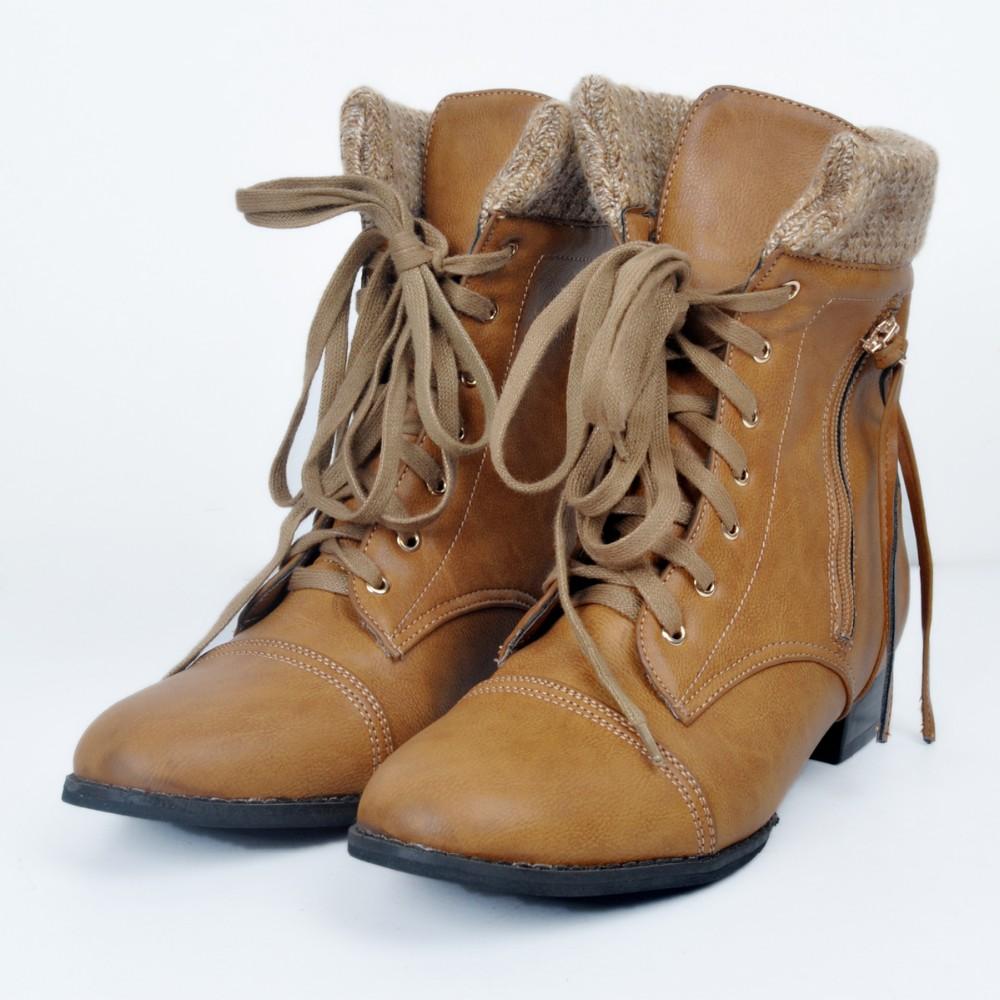 fbb328d37 الأصلي نية الشتاء الدافئة الفراء الحقيقي حذاء من الجلد مثير رقيقة عالية  الكعب النساء أحذية Patform جولة حذاء مزود بفتحة للأصابع امرأة أسود أحمر  US10USD ...