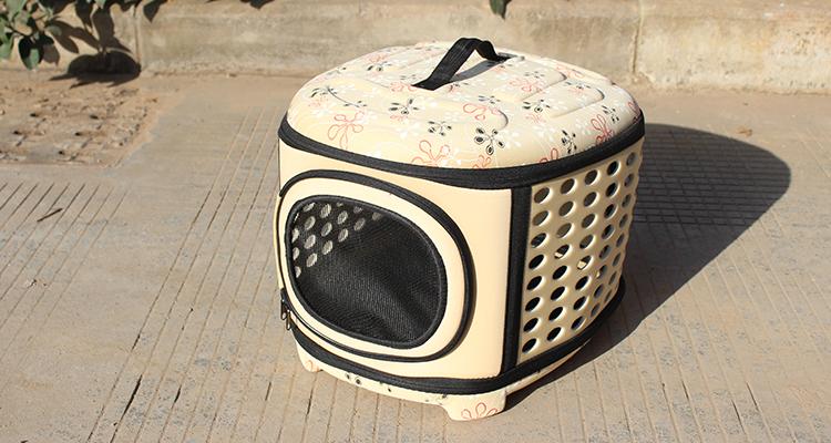6c69bb0d7d84d كلب كلب النوم القط الكلب الناقل حقيبة السفر المحمولة جرو الظهر الحيوانات  الصغيرة حمل حقيبة