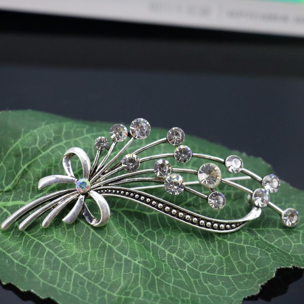 Cadena Collier y-Collier de perlas en mallorcaqualität Swarovski Elements anillo