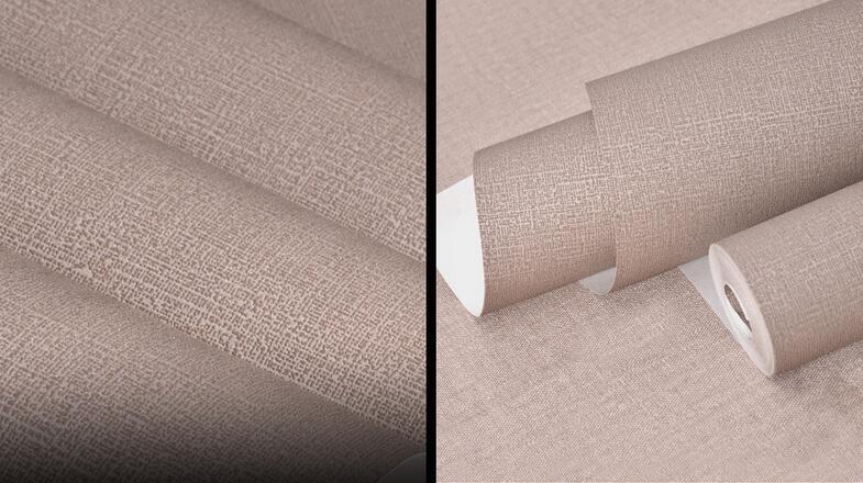 738cdbd99 ⊹Beibehang papel دي parede غير المنسوجة عادي الملابس الحد الأدنى ...