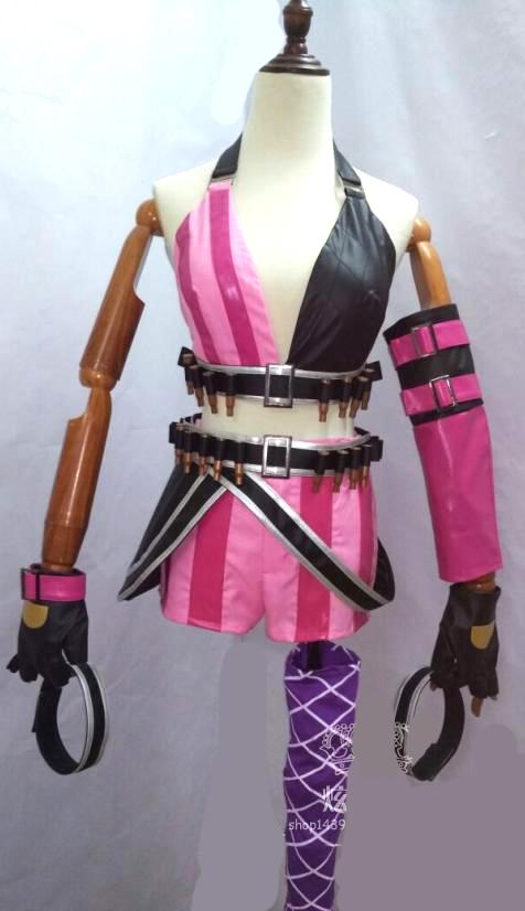 DB24046 jinx cosplay-11