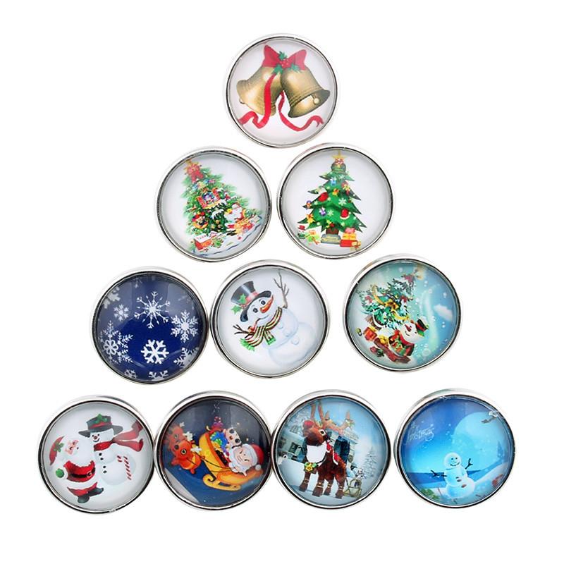 100X coloridas Jingle Bell hallazgos Color Mezclado 6mm//8mm//10mm cose en Craft UK