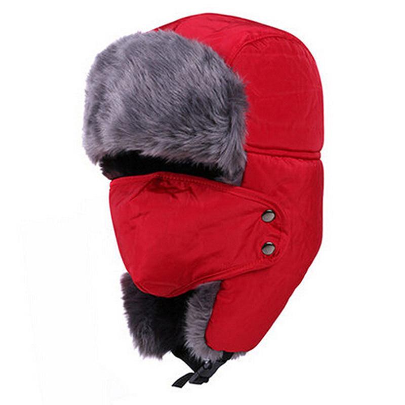 Winter Face Protection. cold weather masks. seirus neofleece combo ... dc6e09e6da6f