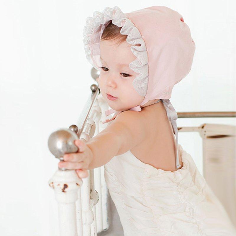 ᑎ‰Bebek bebek kız bebek yenidoğan cap prenses dantel çiçek urgan ... ba14027727