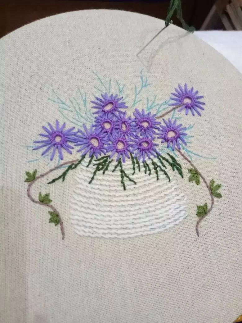 Style Vintage broderie festonnée coton crochet belle dentelle poupée 14 Yd environ 12.80 m
