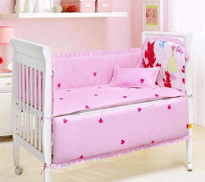CAMA Portatil para Asia Pequenos mon lit Rosa incluye sabanas ajustables