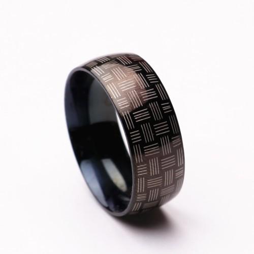 Encanto De Titanio Nuevo Cable De Alambre Magnético De Acero Inoxidable Pulsera Pulsera de zócalo