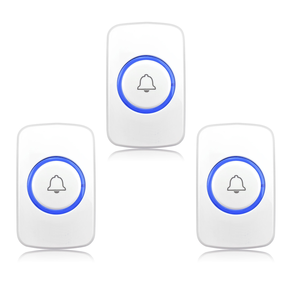 Security Alarm Necklace