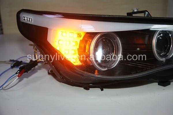 OPEL Vectra C 55w Tinte Ultra Brillante Xenon HID Bombillas De Luz Antiniebla Delantera Par