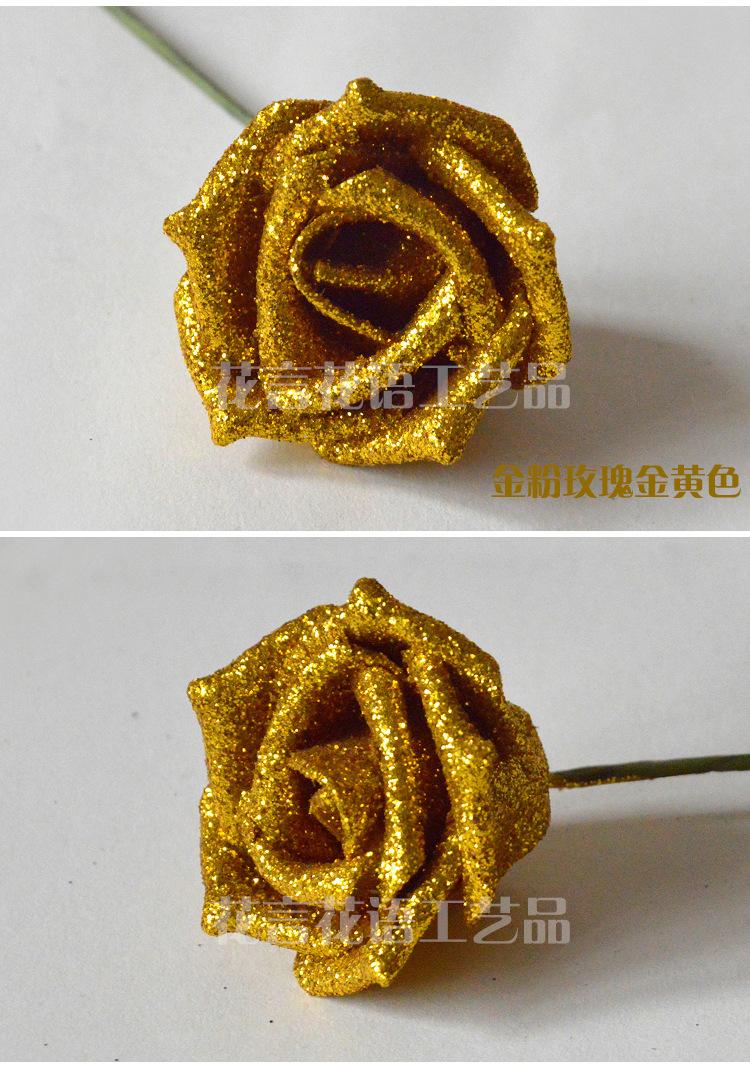 Crema Adornos Cinta De Raso Flores-Apliques UK-grande Boda 90mm X 1