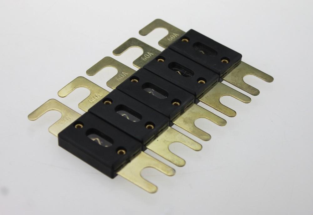 Caja de Fusible Tornillos Plata Anodizado Aleación para Land Rover Defender 90 110