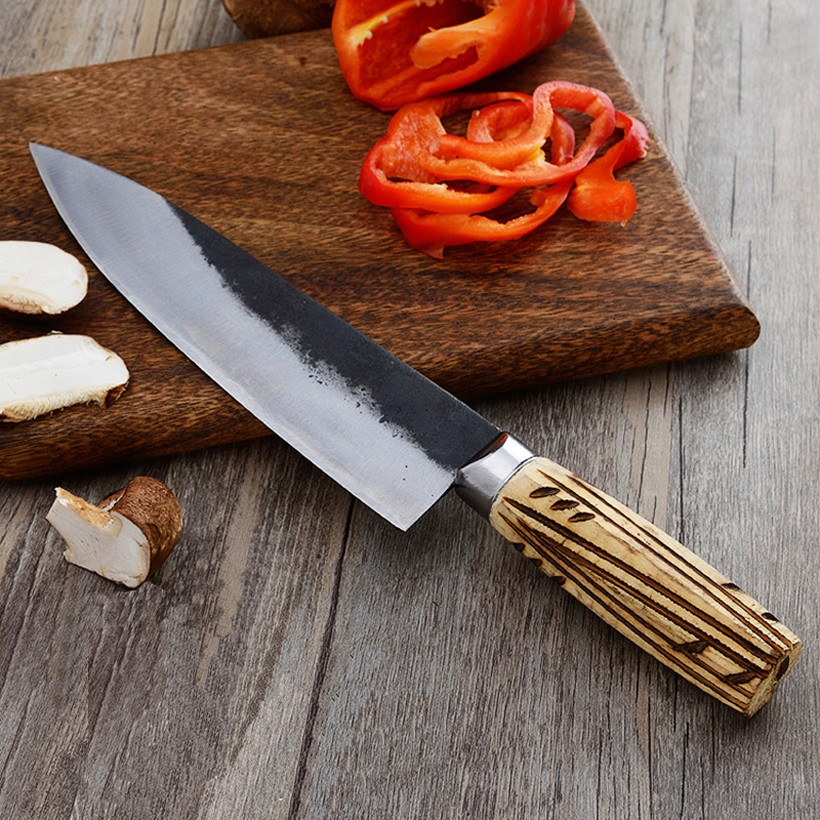 Best Kitchen Knife Material Blade