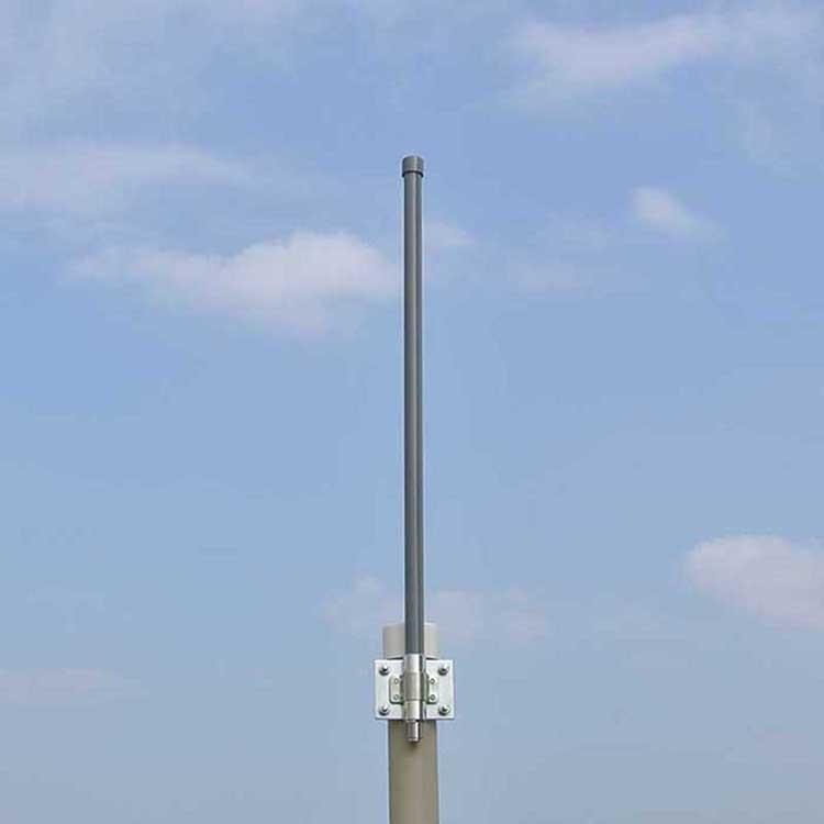 2b420ecd9 2.4g WiFi antena omni fibra estación base antena techo System ...