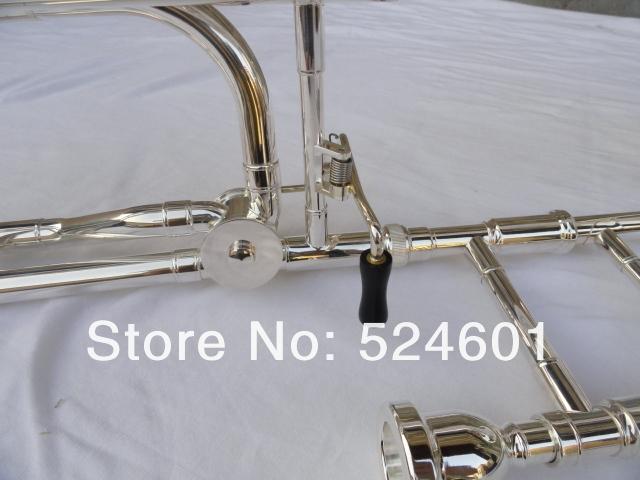 Ambre Bach pipe