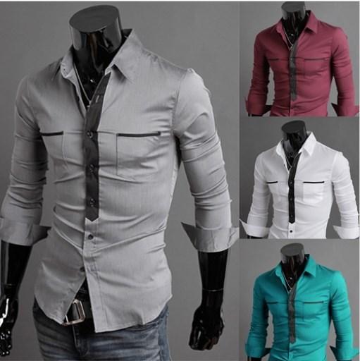 c3eb99670 ᓂشحن مجاني أعلى ماركة 2014 جديد وصول الربيع أزياء تصميم جيب ضئيلة ...
