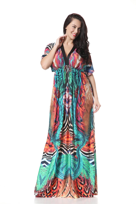 f504534a6 نموذج: 175 سنتيمتر ، عرض الحجم xl ، bwh: 94/69/103 سنتيمتر. rosybeat  الماركة المرأة قصيرة الأكمام الصيف فستان ...