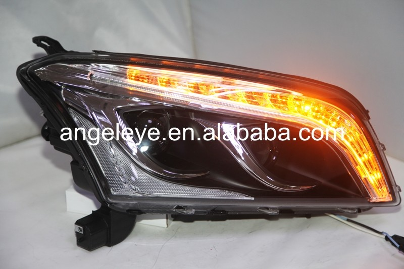 Lámpara Luz trasera con lente lado izquierdo para Mercedes Sprinter recoger 2006-2013