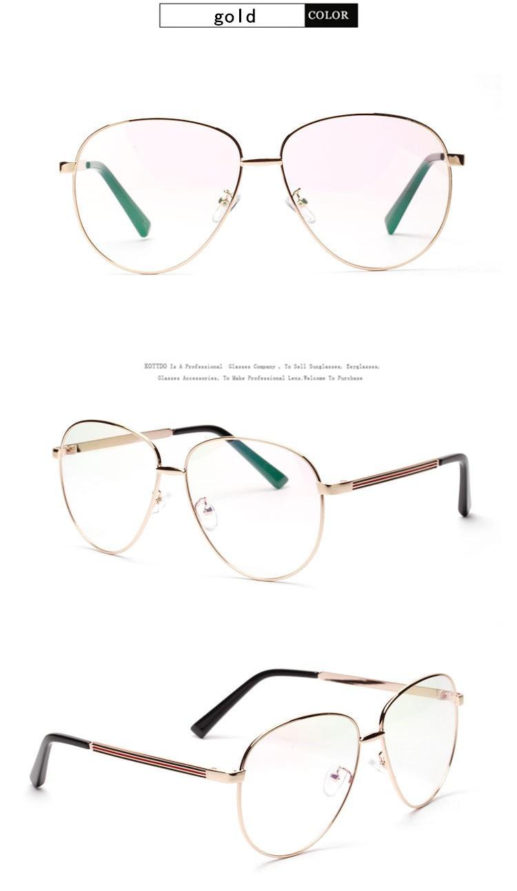 e25fedb8881c5b KOTTDO ronde mooie kids zonnebril meisjes goggle beschermende bril kinderen  Eyewear Óculos Infantil AccessoiresUSD 2.99 piece ...
