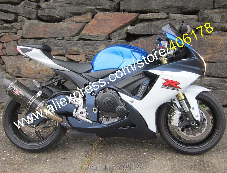 GSXR Pu/ños de Motocicleta Antideslizante Barra de manija de Moto para Suzuki GSXR GSX-R 125 150 600 750 1000-Oro