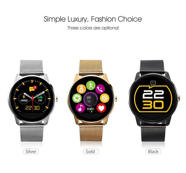 Uhren Neue Led Elektronische Intelligente Armbanduhr Sport Gold Smart Uhr Dz09 Schrittzähler Für Telefon Android Armbanduhr Männer Chrismas Geschenk