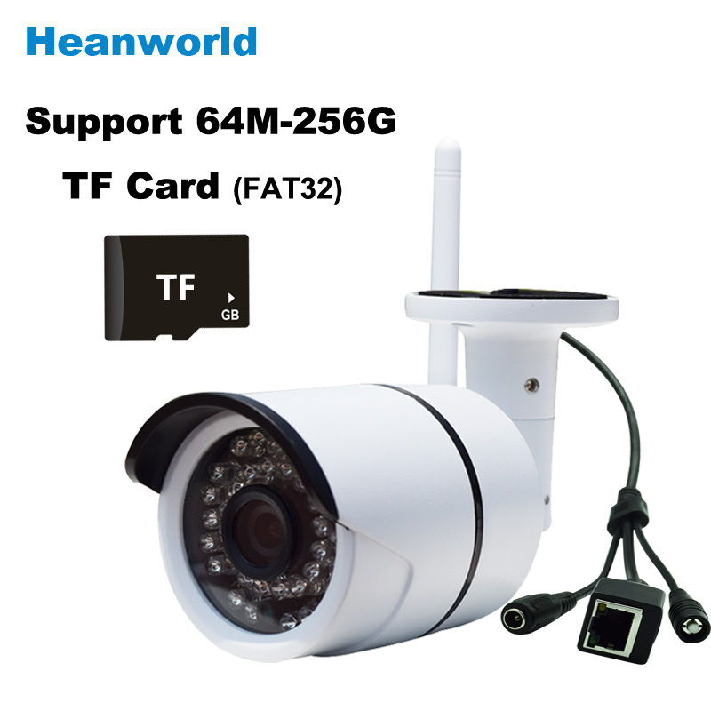 Wireless Security Camera Sd Card