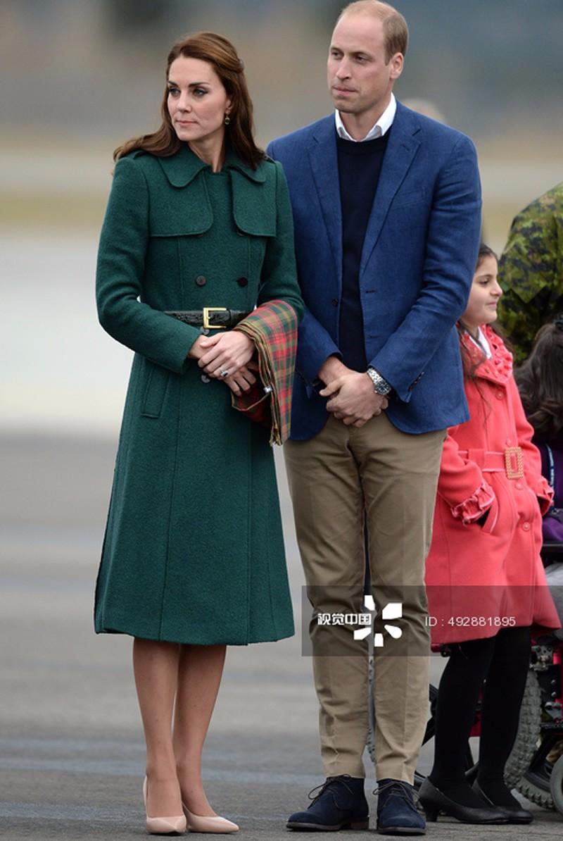 386ff4dc13 1129 nuevo Kate Middleton princesa amarillo flor imprimir vestido elegante  cuello redondo Casual vestidos con cinturón 2017USD 54.00 piece ...