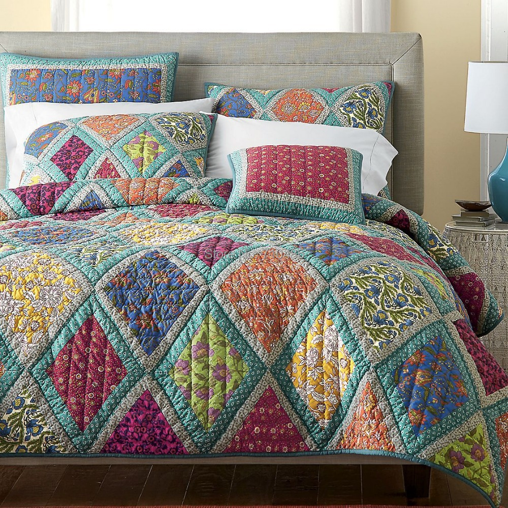 King Size Quilts Cotton