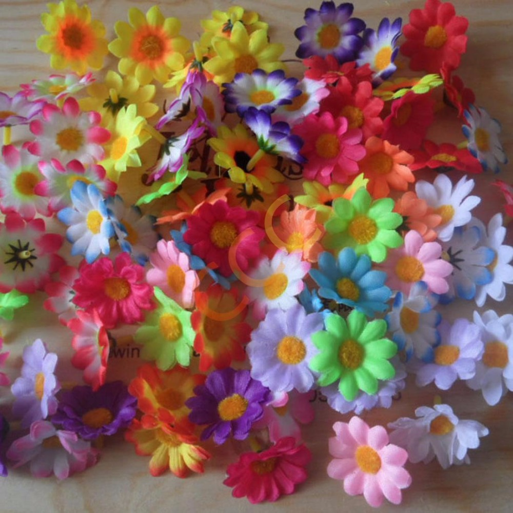 Artificial Silk Flowers Wholesale Supplies