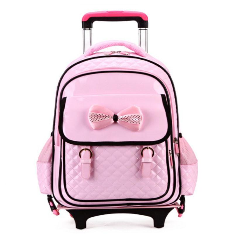 Roller Backpacks For Girls