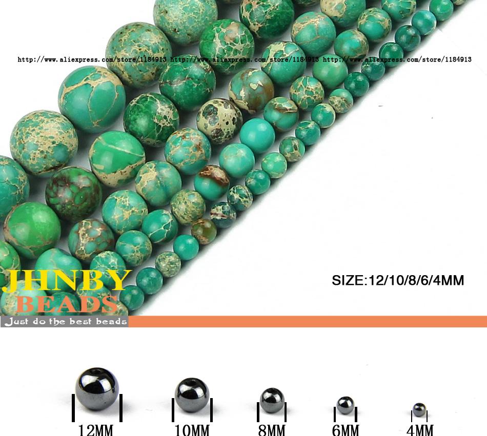 N3-10 8 abalorios bolas Rainbow 12 mm