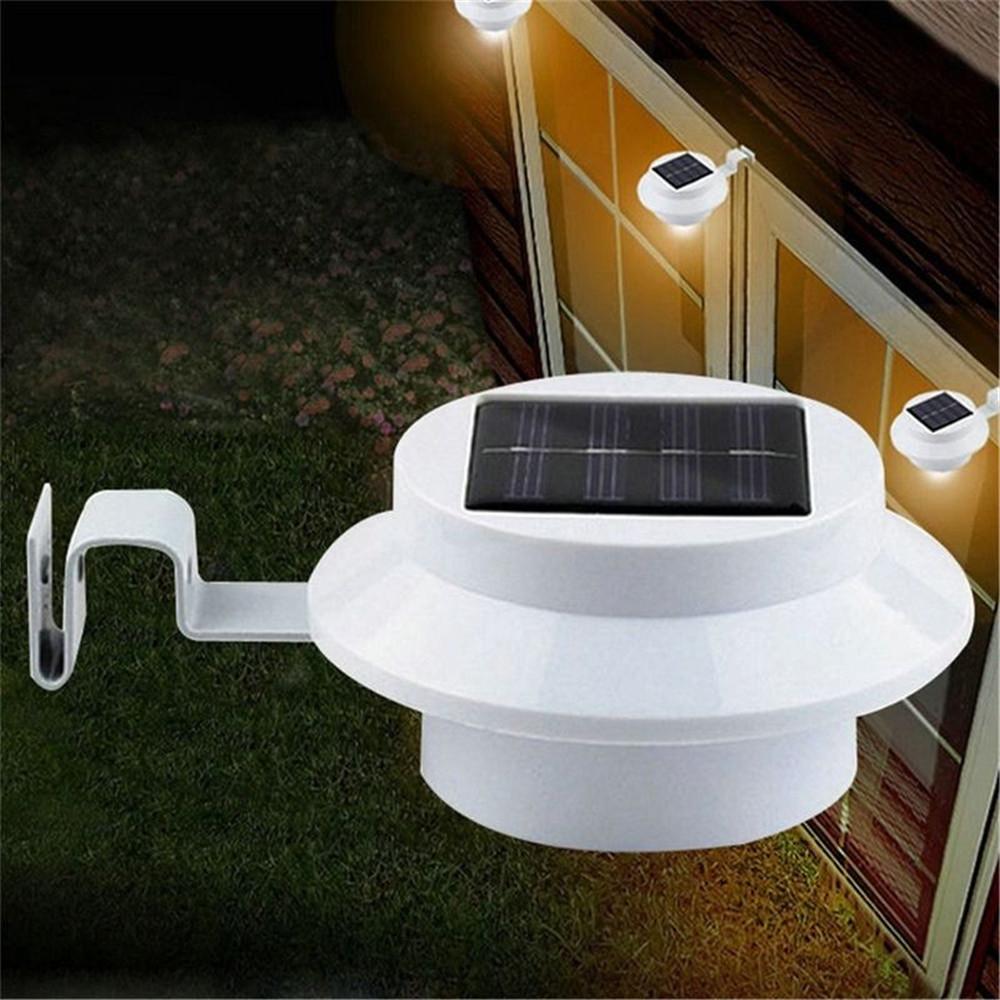Cool Solar Lights
