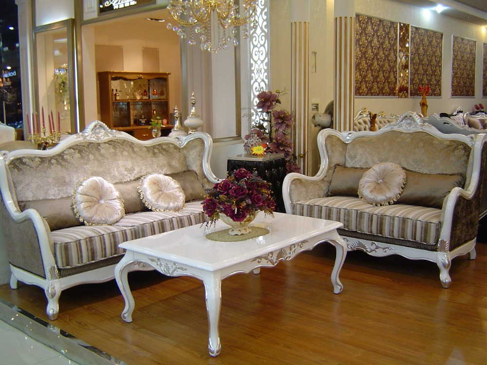 Country Living Room Furniture