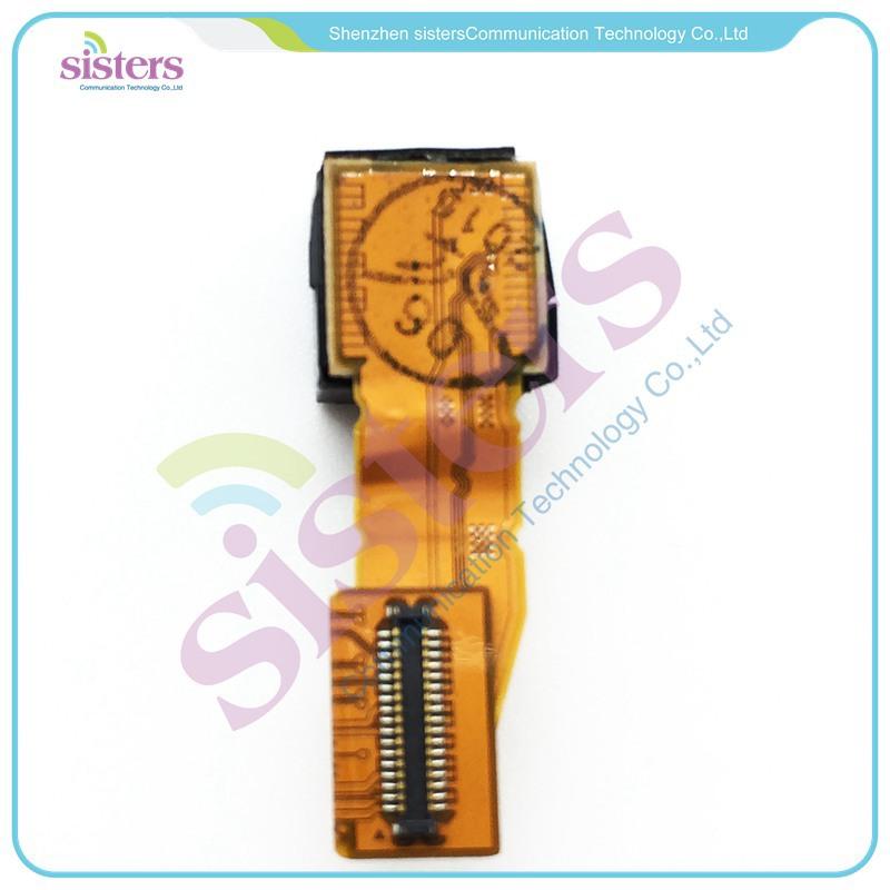 SONY0135 Original  Back Rear Facing Camera Megacam Parts Modules flex cable for Sony Xperia S Lt26i Lt26 (3)