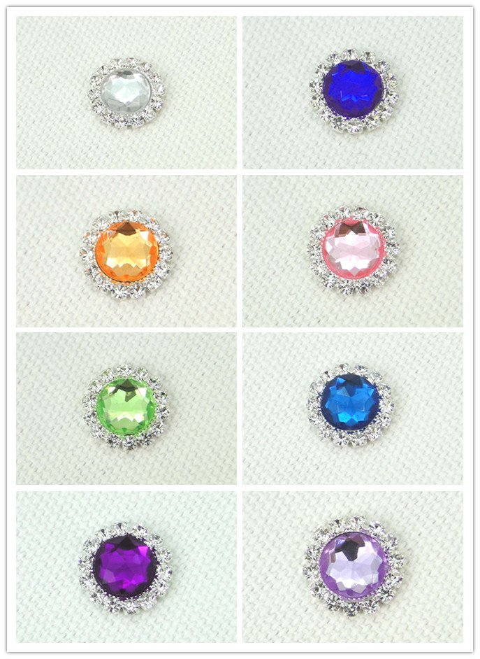 100 piedras fosforescentes rhinestones 4mm claro diseño mapas no Hot Fix